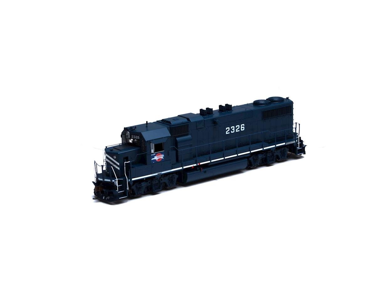Athearn HO GP38-2, MP #2326