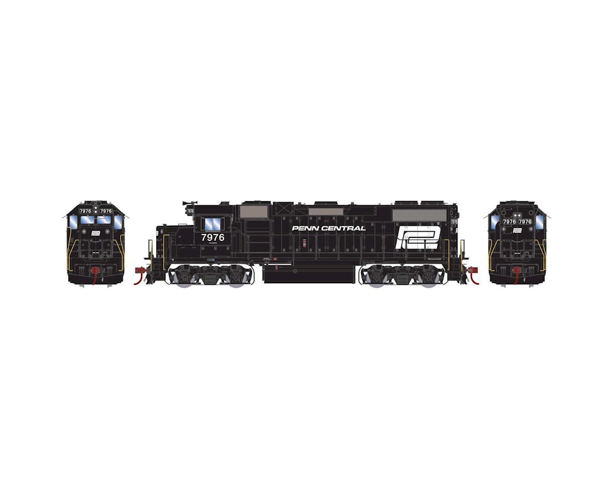 HO GP38-2, PC #7976