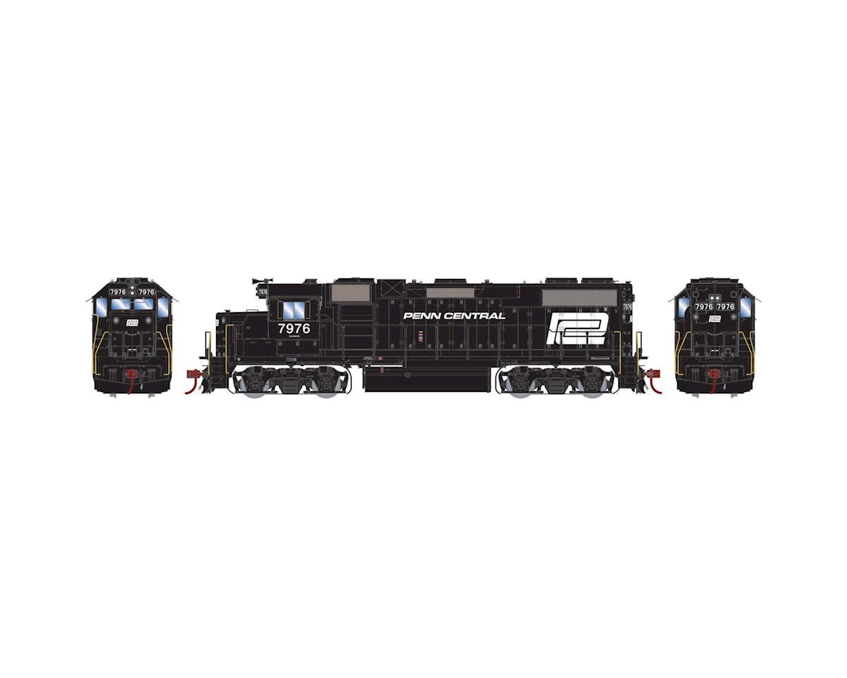 Athearn HO GP38-2, PC #7976