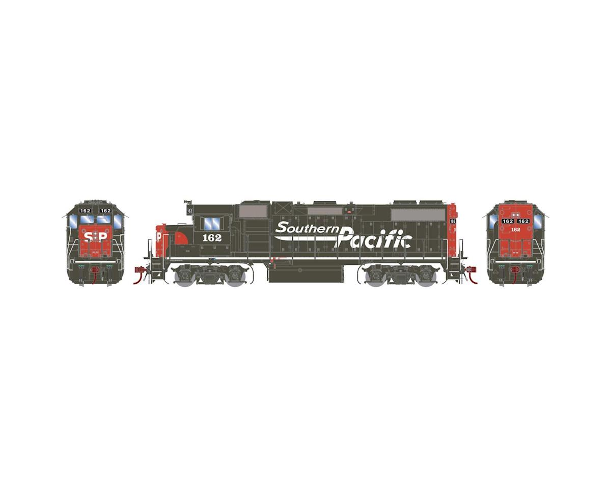 Athearn HO GP38-2 w/DCC & Sound, SP #162