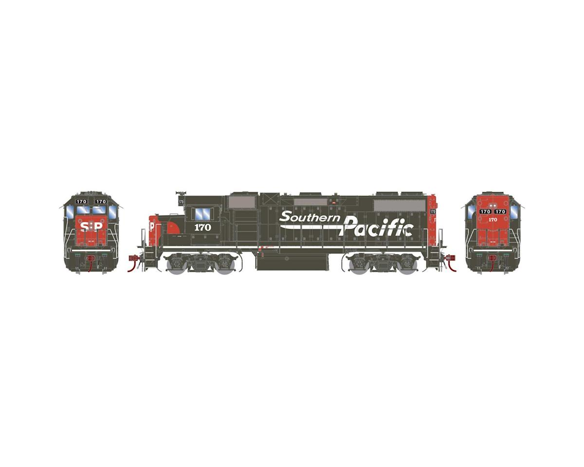 Athearn HO GP38-2 w/DCC & Sound, SP #170
