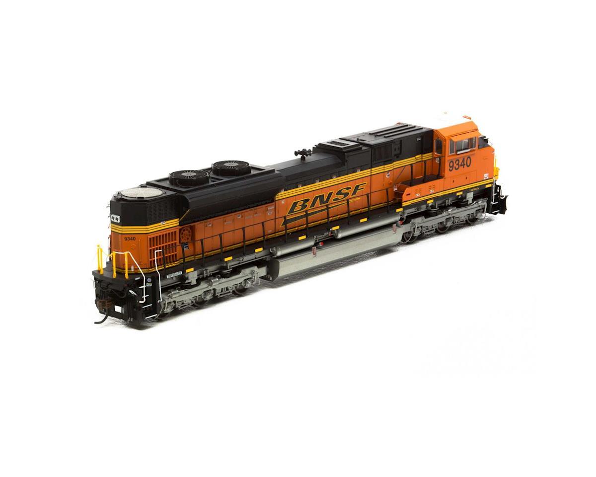 Athearn HO SD70ACe, BNSF #9340