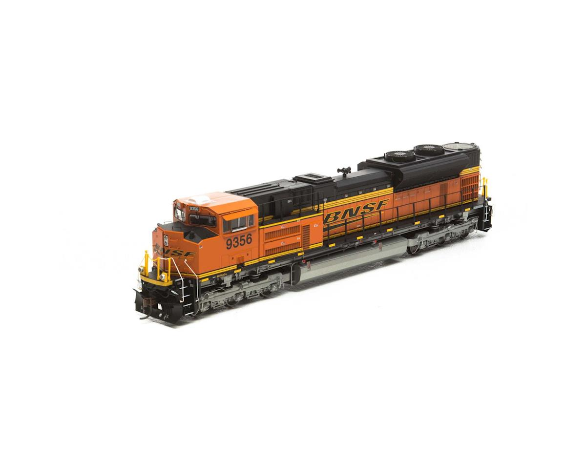 HO SD70ACe, BNSF #9356 by Athearn