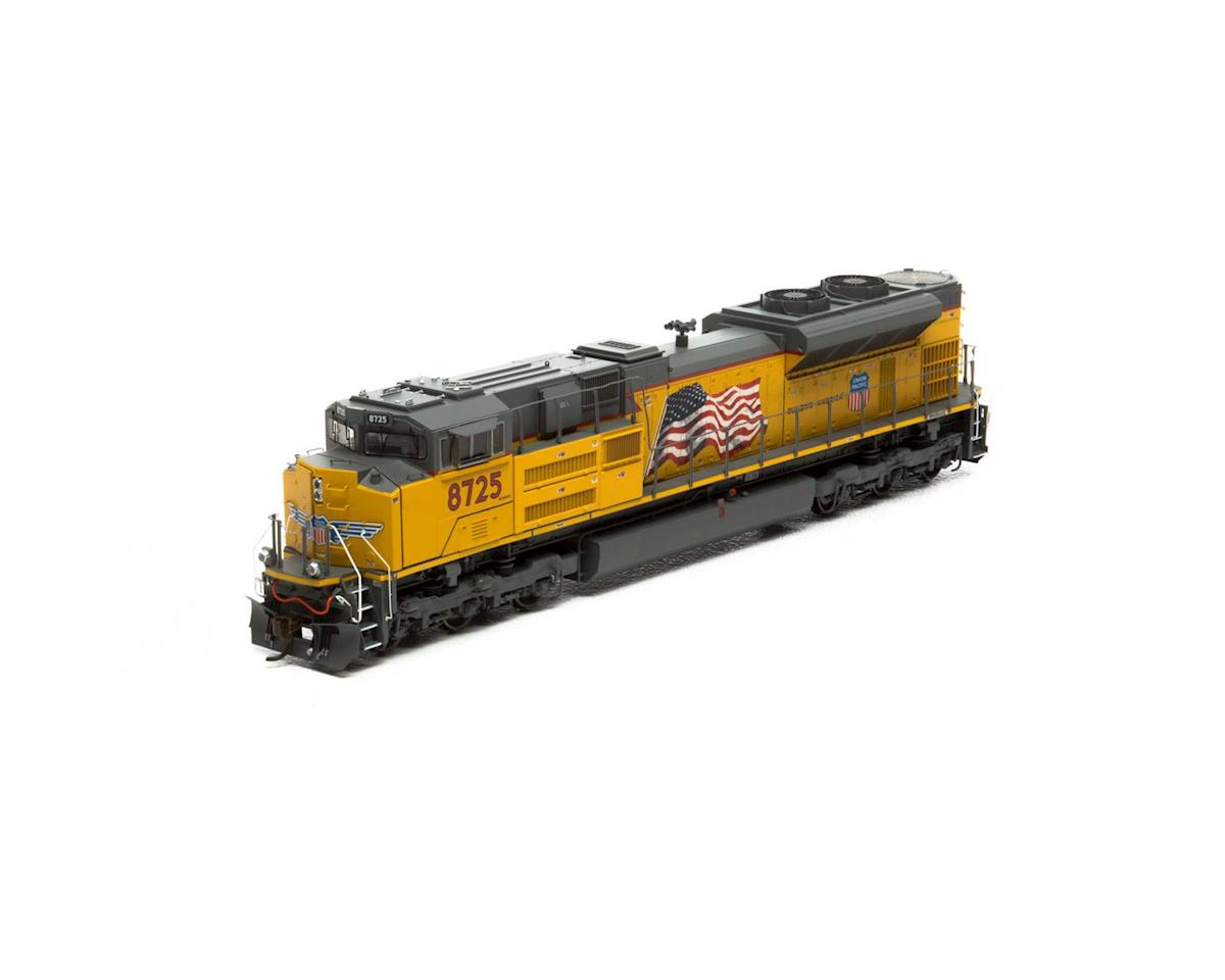 Athearn HO SD70ACe, UP #8725
