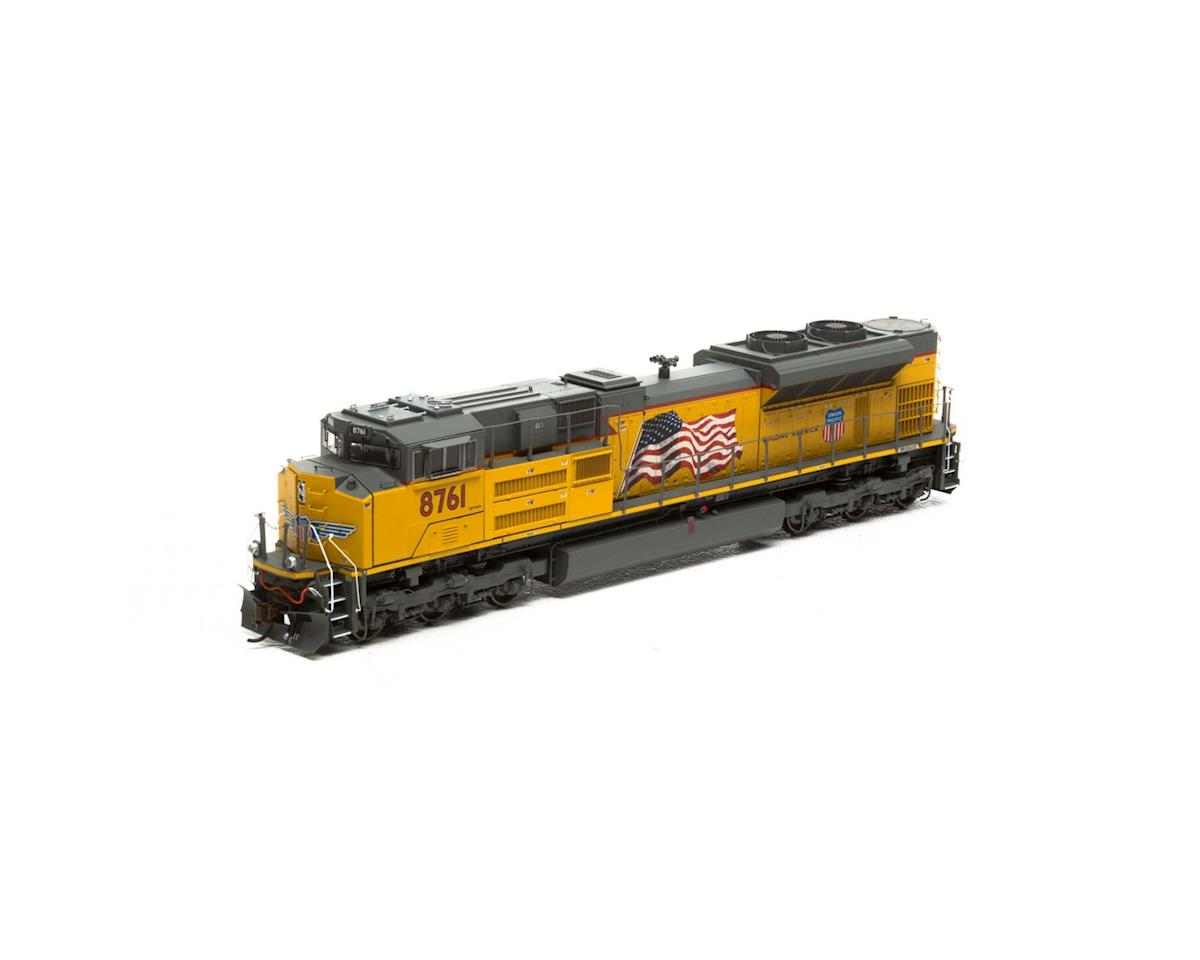 Athearn HO SD70ACe, UP #8761