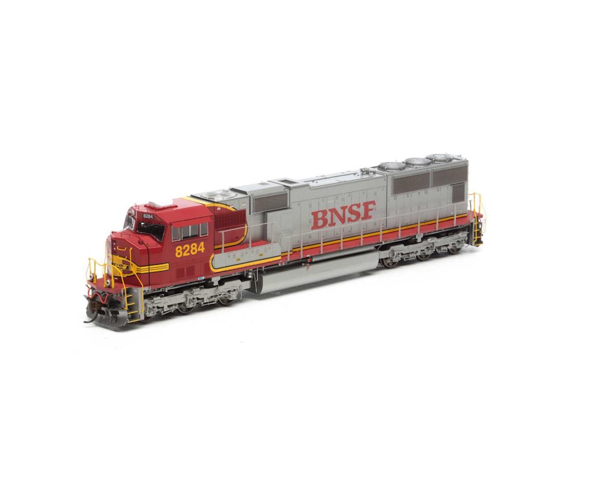 HO SD75I, BNSF #8284