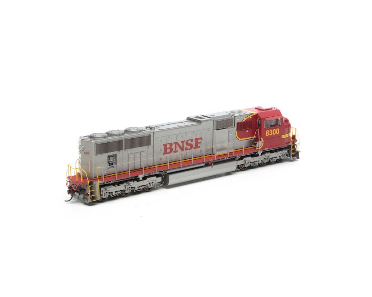 Athearn HO SD75I, BNSF #8300