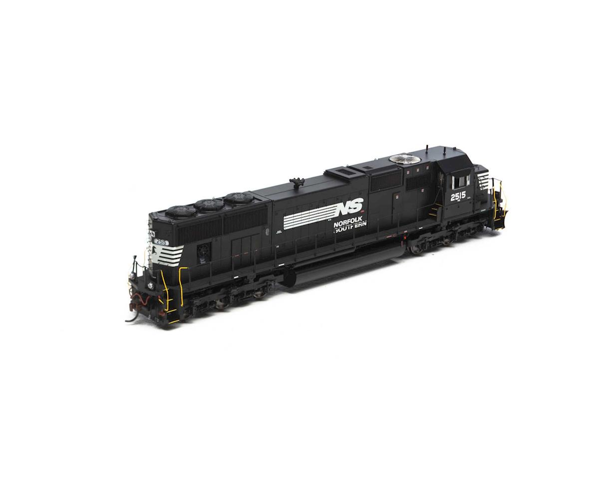 HO SD70, NS #2515 by Athearn