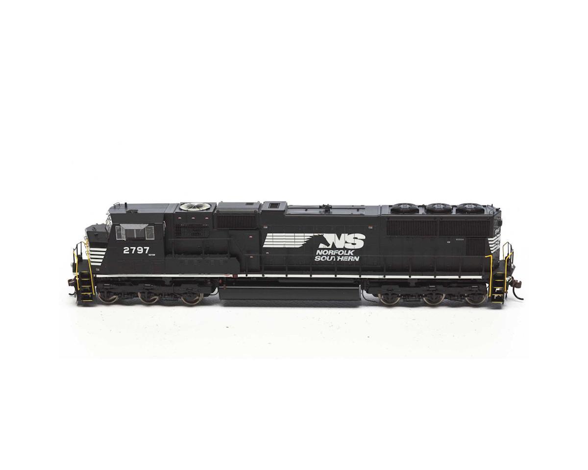 Athearn HO SD70M w/DCC & Sound, NS/Ex-NYS&W #2797