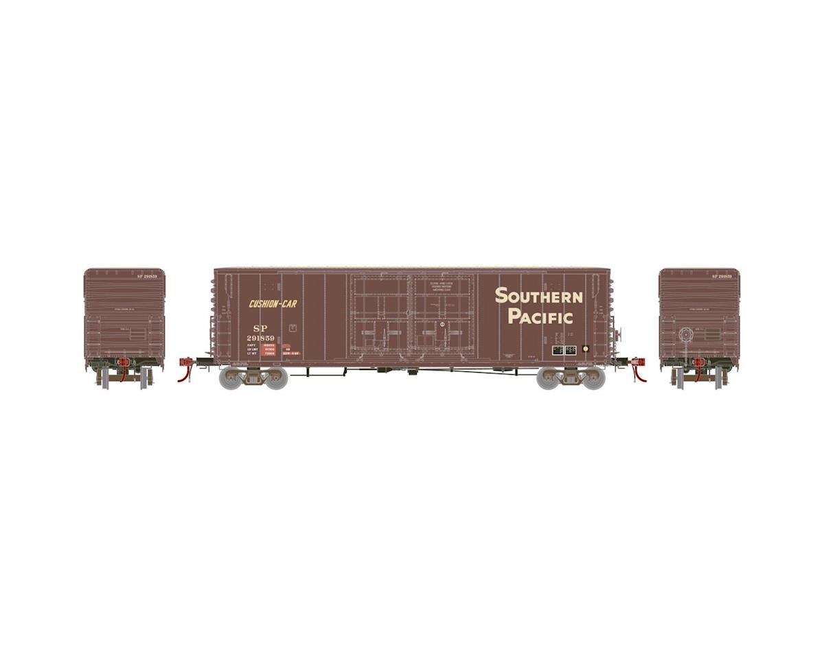 Athearn HO 50' PC&F Box/8' & 8' YSD Plug Door, SP #291859
