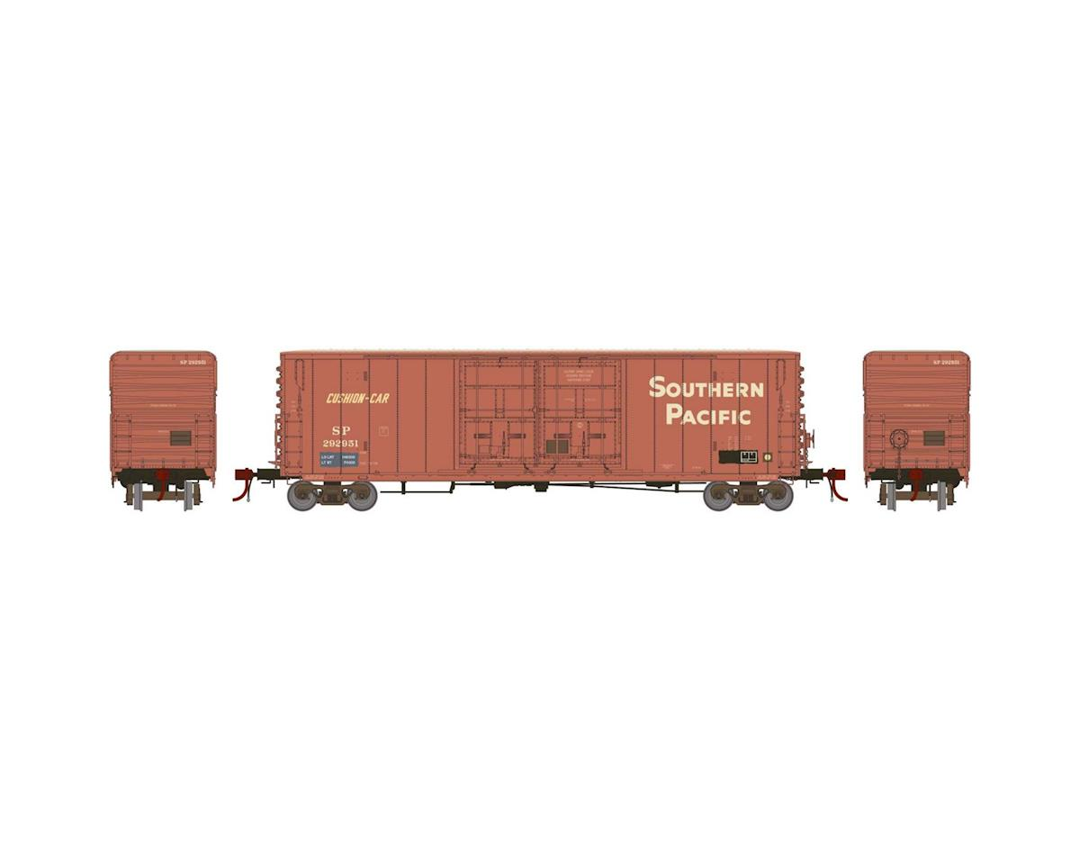 Athearn HO 50' PC&F Box/8' & 8' YSD Plug Door, SP #292951
