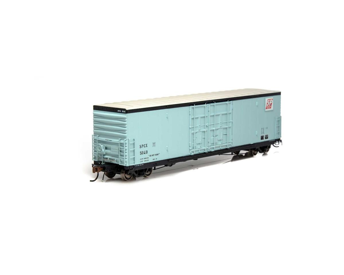 Athearn HO 50' PC&F Box/6' & 8' YSD Plug Door, SPCX #5040
