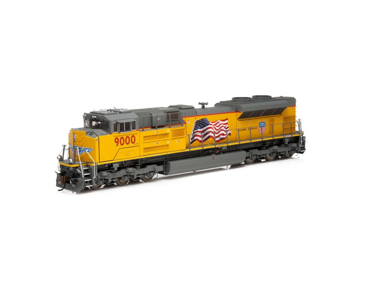 Athearn HO SD70ACe w/DCC & Sound, UP #9000