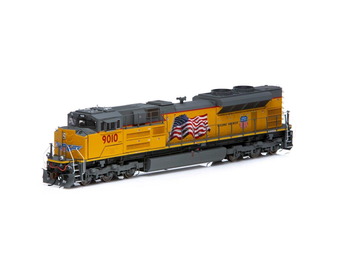 Athearn HO SD70ACe w/DCC & Sound, UP #9010