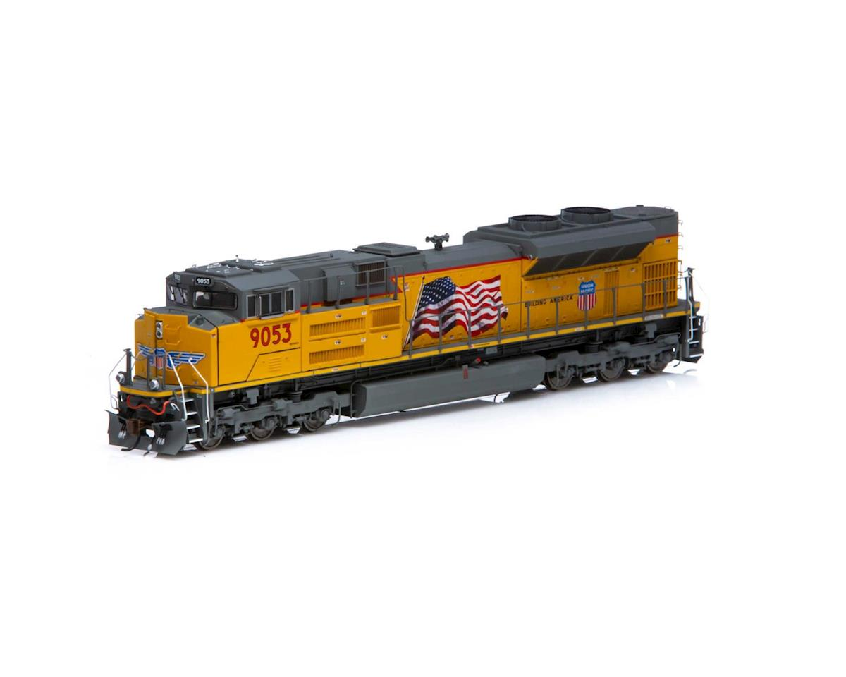 Athearn HO SD70ACe w/DCC & Sound, UP #9053