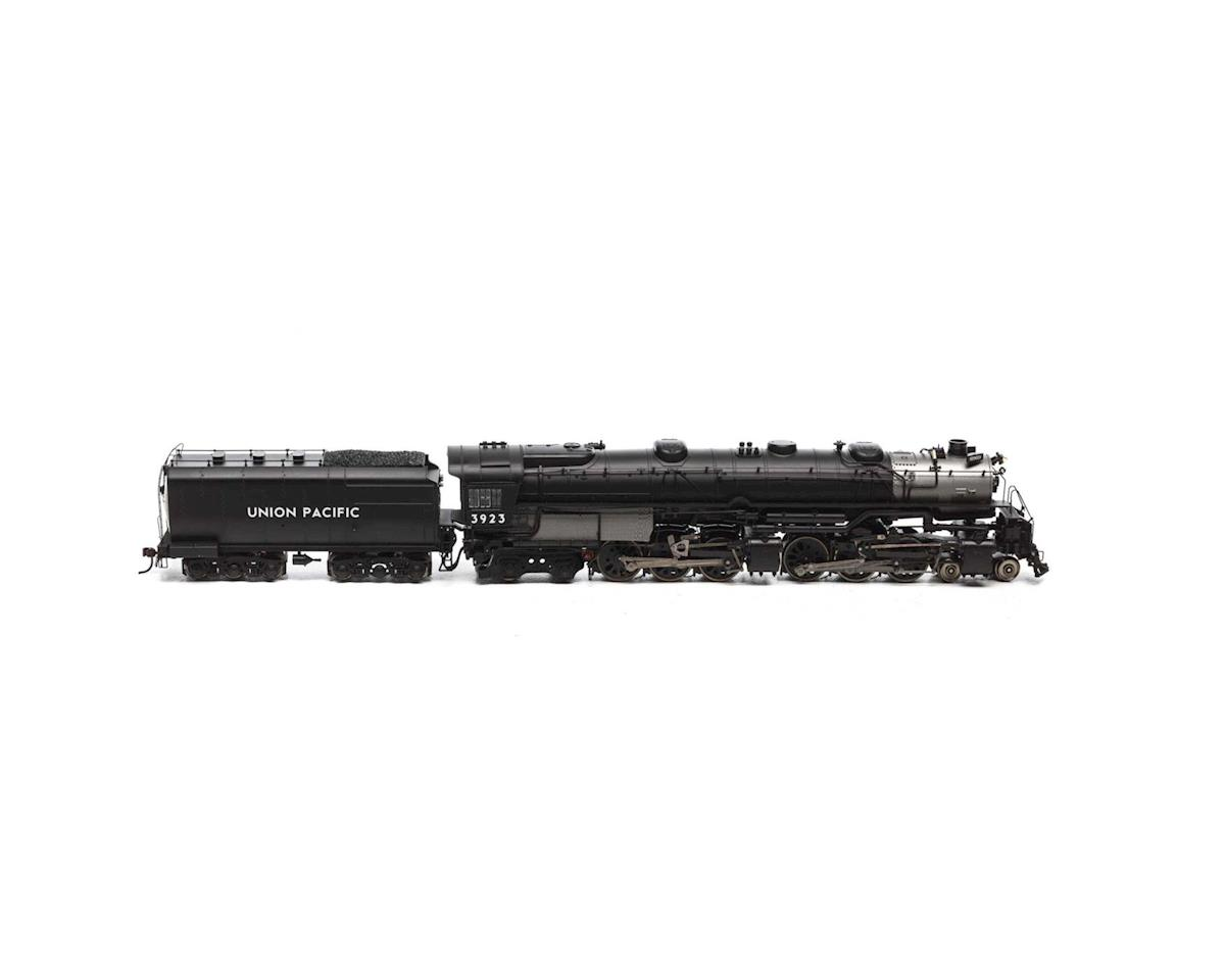 Athearn HO 4-6-6-4 w/DCC & SND Coal, UP CSA-2 Class #3923