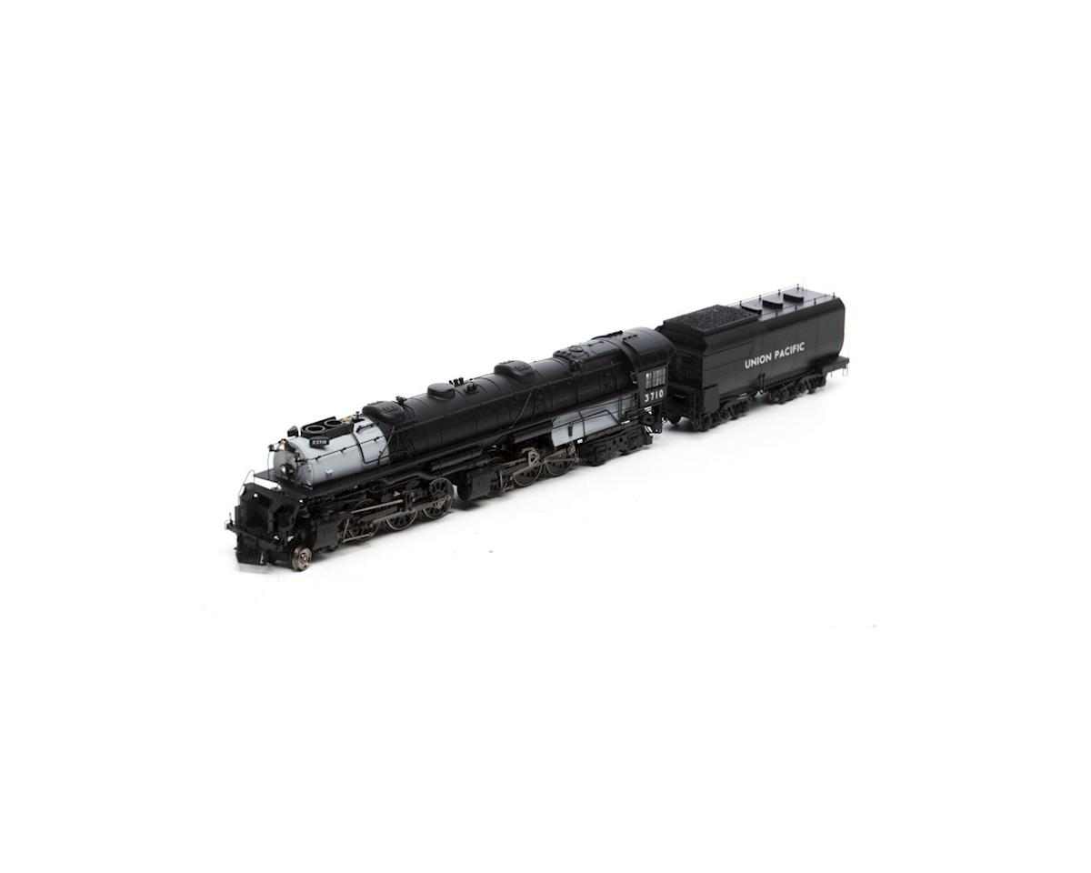 Athearn HO 4-6-6-4/DCC/SND Coal/Rk 2Stk,UP CSA-1Class#3710
