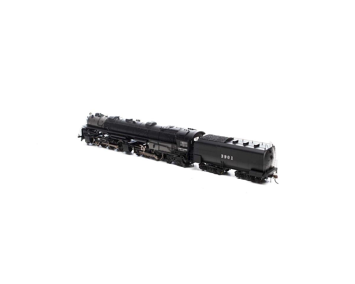 Athearn HO 4-6-6-4 Coal, UP CSA-1 Class #3901
