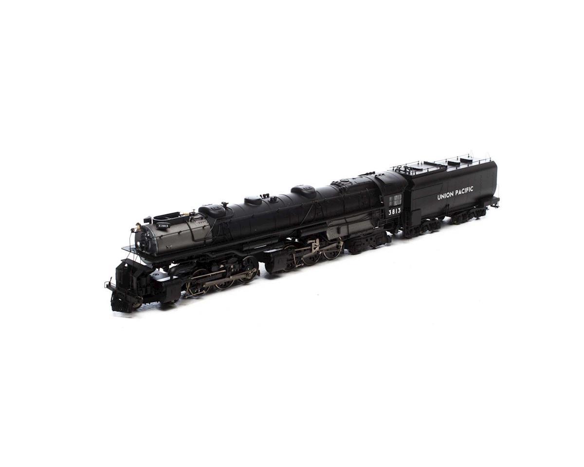 Athearn HO 4-6-6-4 Oil, UP CSA-1 Class #3813