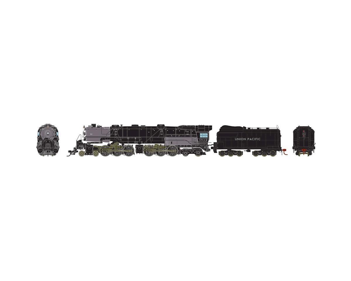 Athearn HO 4-6-6-4 Coal, UP CSA-2 Class #3923