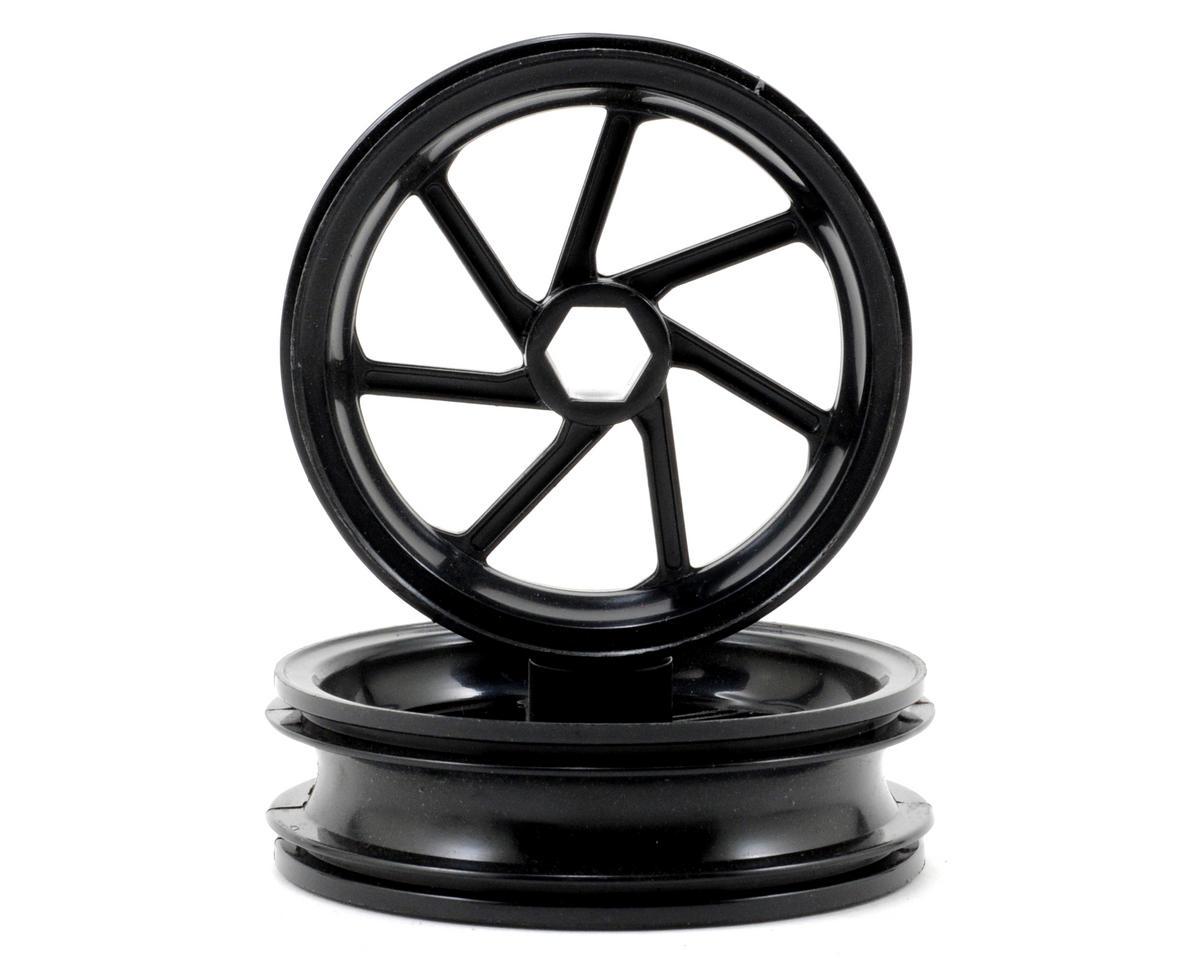"Atomik RC 7 Spoke Wheel Set ""C"" (2)"