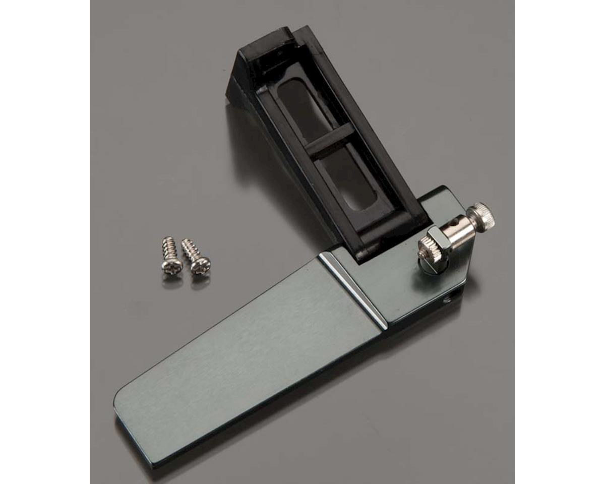 Rudder Set - Barbwire
