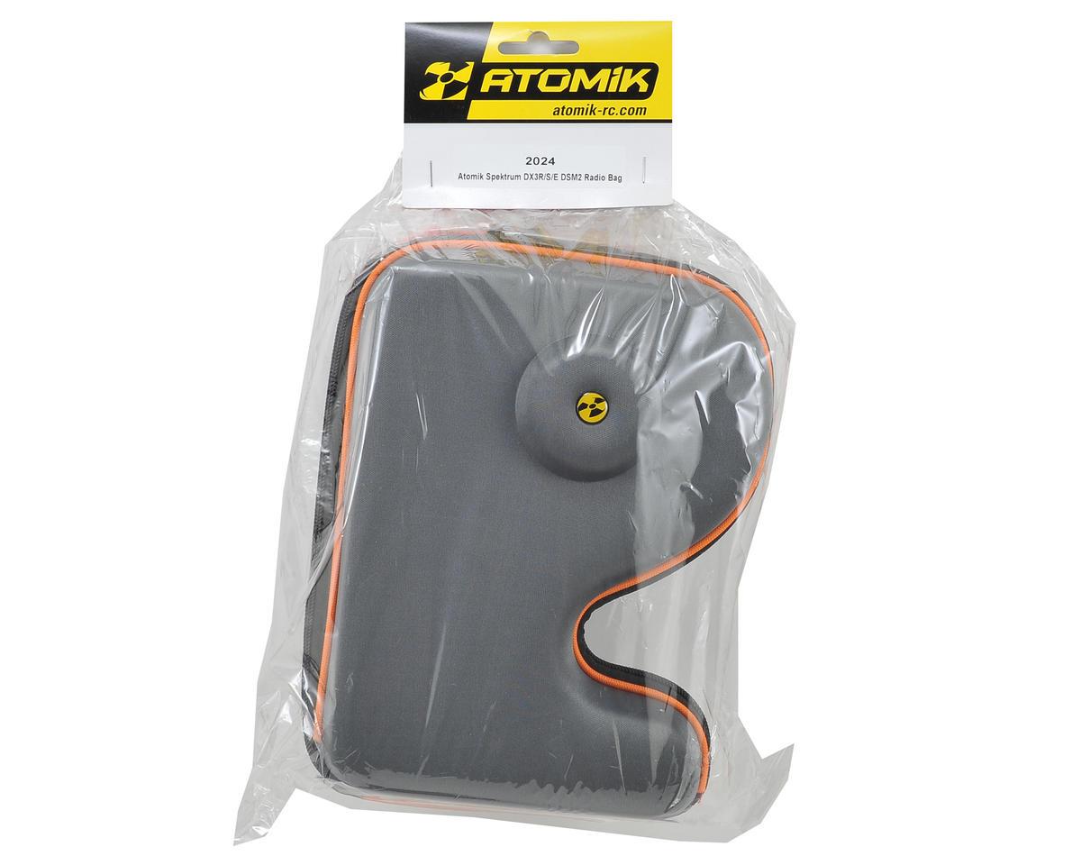 Atomik RC Radio Bag (DX3R/S/E - DX2S/E)