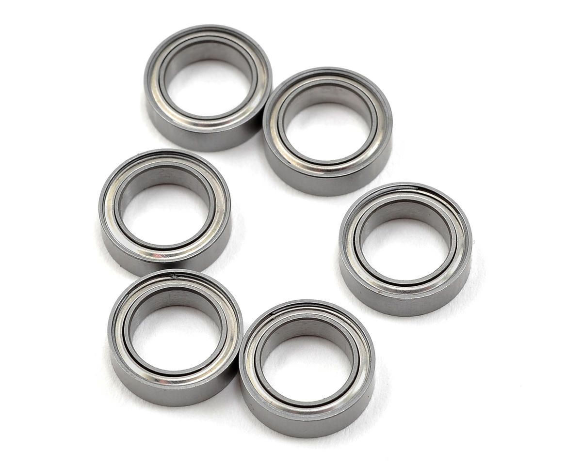 Atomik RC 8x12x3.5mm Ball Bearing (6)