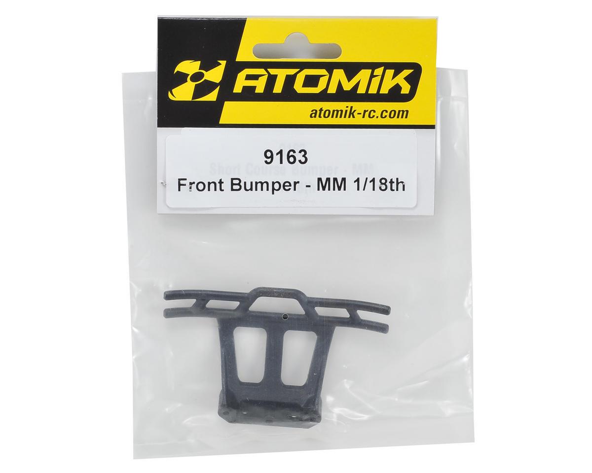 Atomik RC Bumper