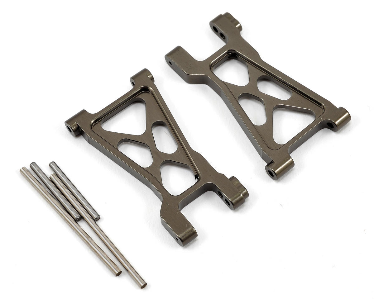 Atomik RC Aluminum Suspension Arm Set (2)