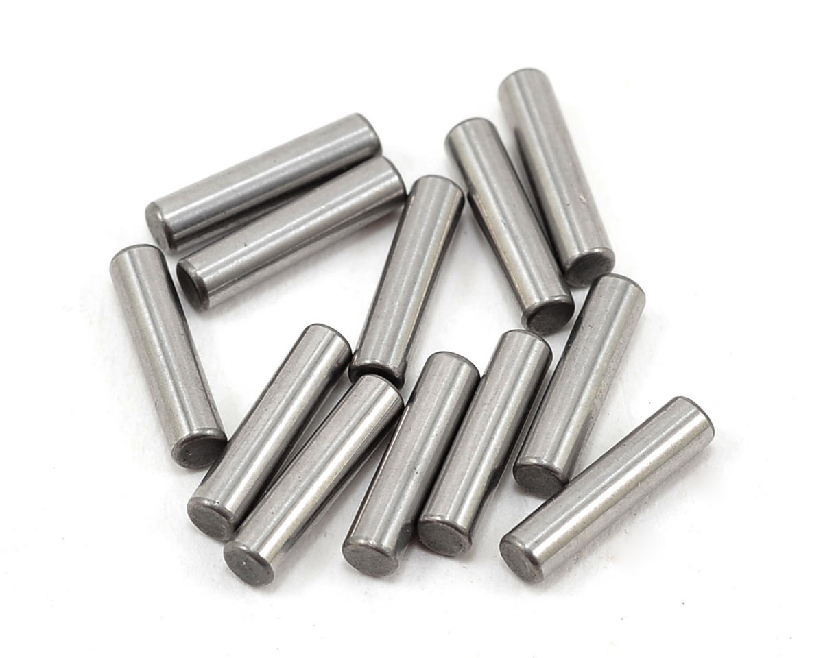 Atomik RC 2.5x11mm Pin (12)