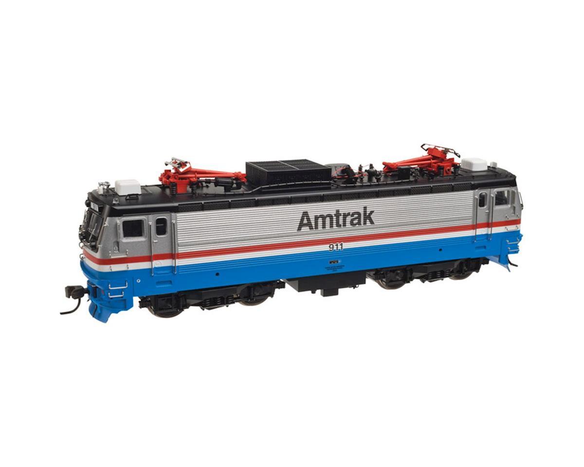 Atlas Railroad HO AEM-7/ALP-44 w/DCC & Sound, AMTK #918