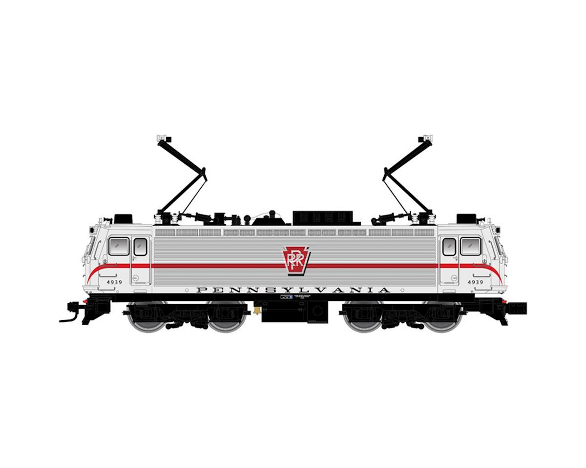 Atlas Railroad HO AEM-7/ALP-44 w/DCC & Sound, PRR #4939
