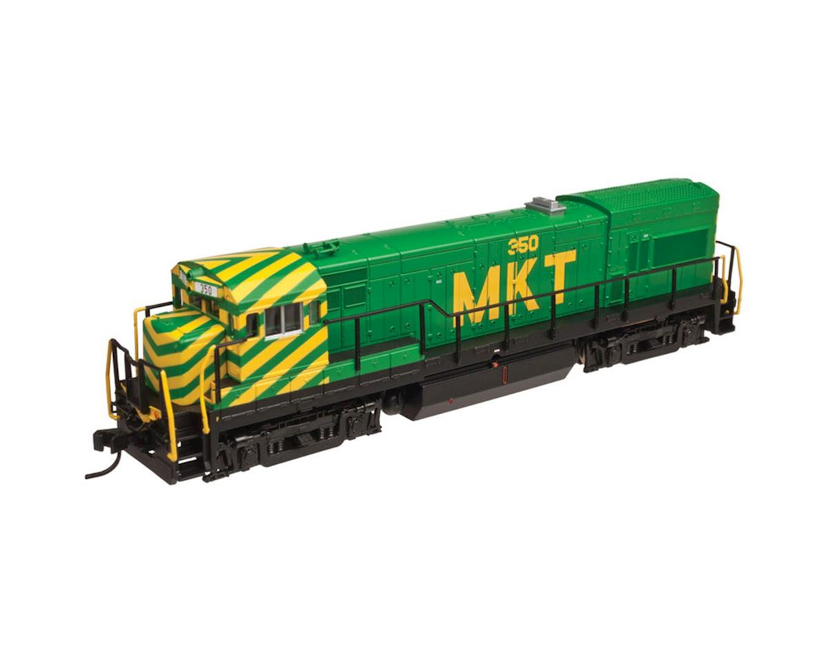 Atlas Railroad HO U23B, MKT #352