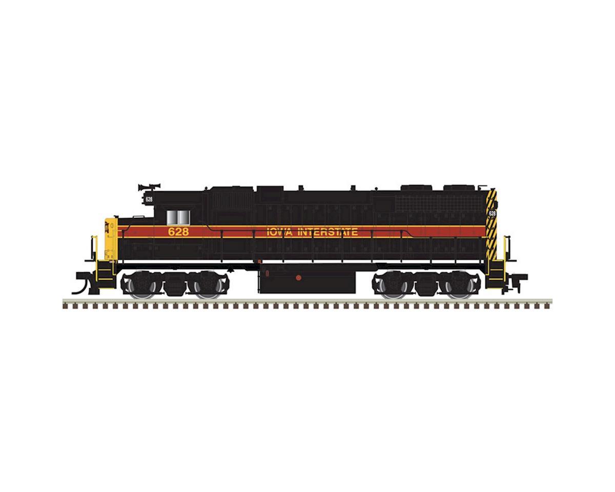Atlas Railroad HO GP38, IAIS #601