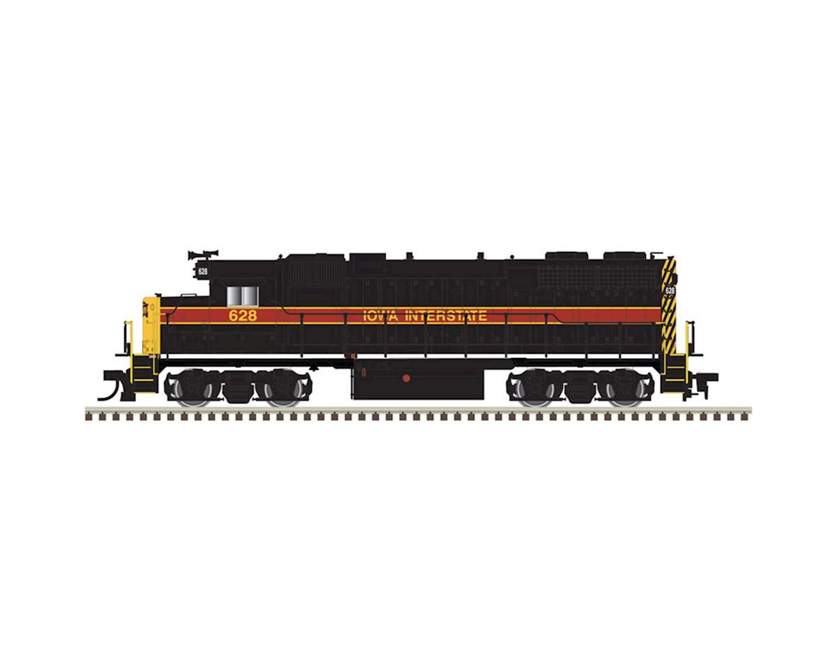 HO GP38 w/DCC & Sound, IAIS #601 by Atlas Railroad