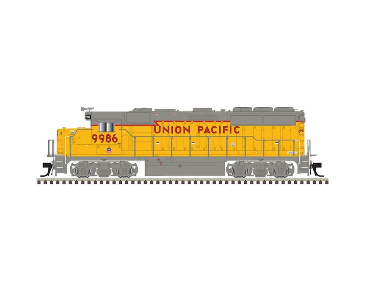 Atlas Railroad HO GP40-2, UP #9986
