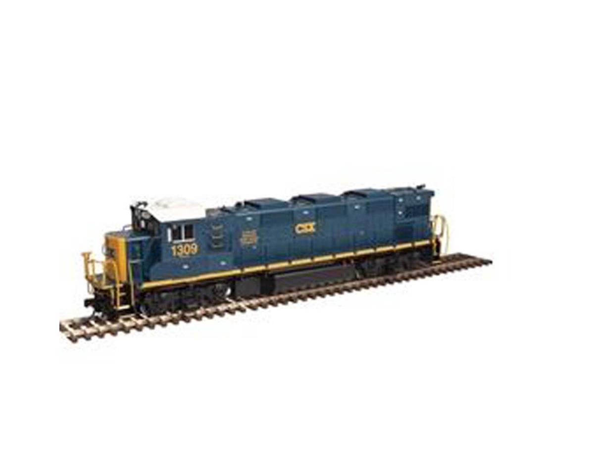 HO Trainman NRE Genset II w DCC & Sound CSX #1313