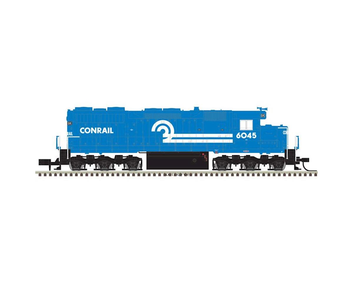 Atlas Railroad HO SD35 w/DCC & Sound, CR #6012