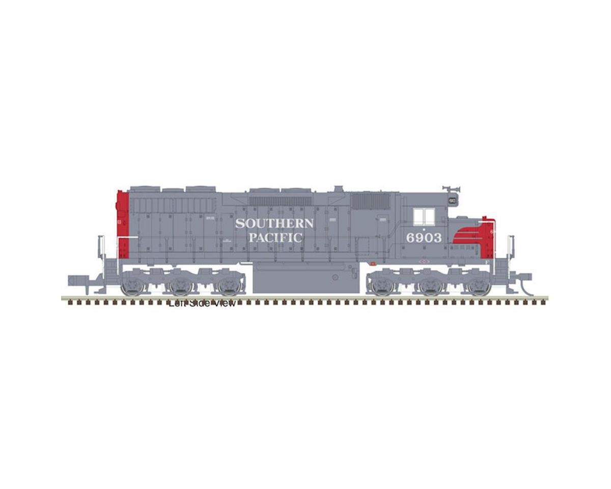 Atlas Railroad HO SD35 w/DCC & Sound, SP #6924