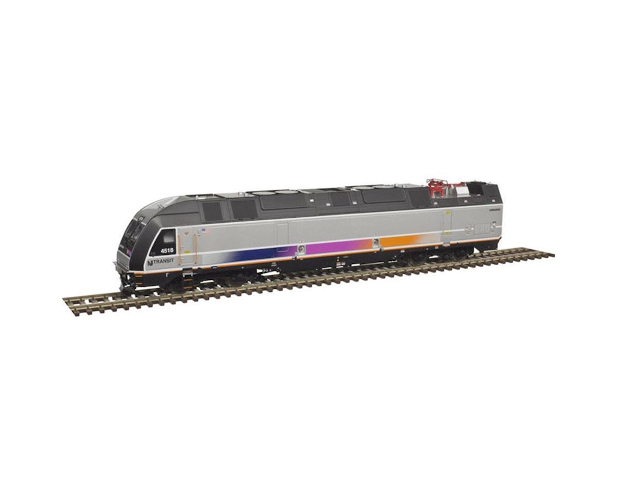 Atlas Railroad HO ALP-45DP w/DCC & Sound, NJT #4509