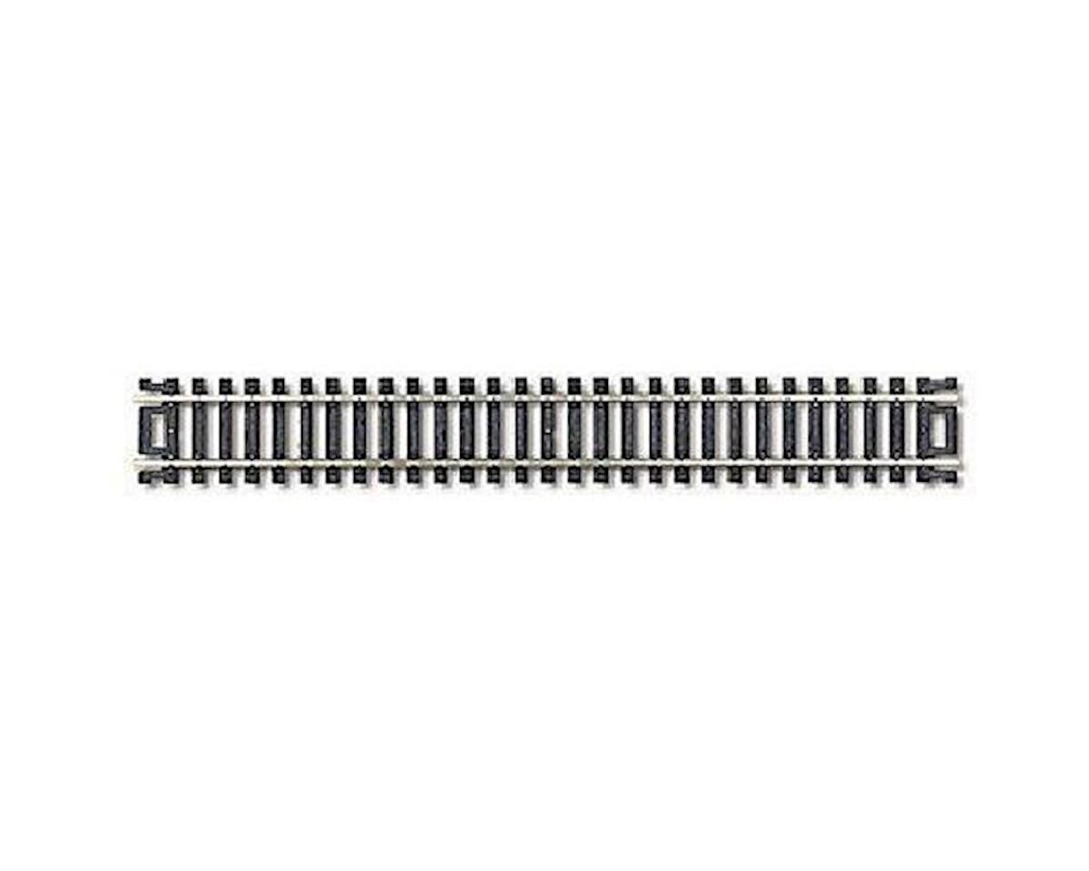 "Atlas Railroad  HO Code 100 Nickel Silver 9"" Straight Snap Track"