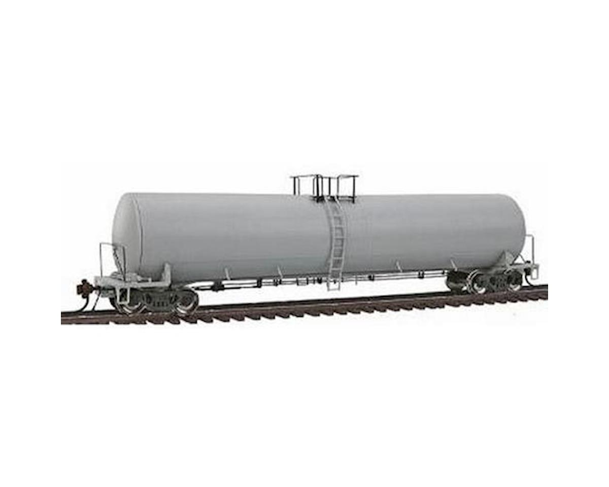 Atlas Railroad HO Trinity 25,500-Gallon Tank, Undecorated #1