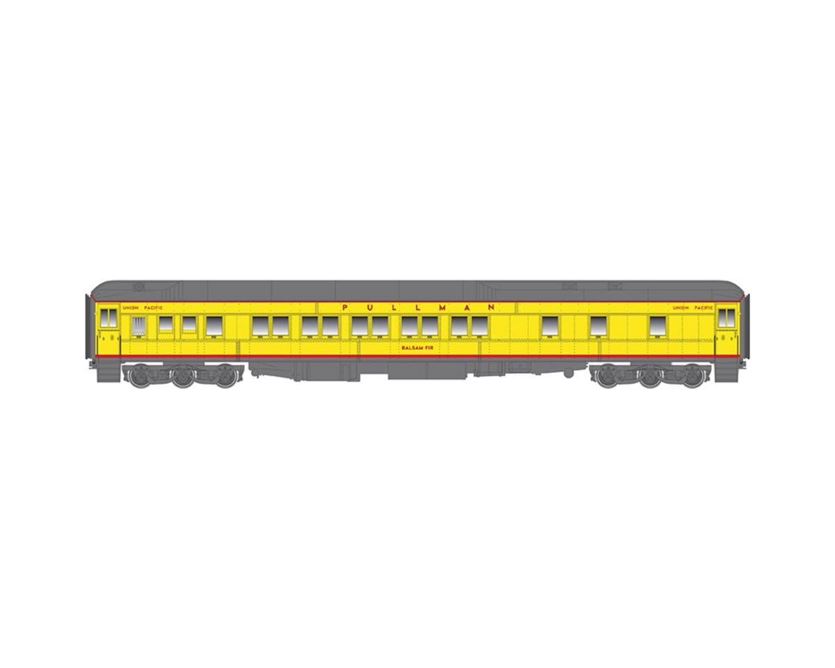 Atlas Railroad HO Pullman 10-1-1 Sleeper, Balsam Fir