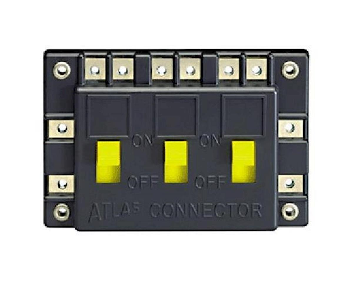 Connector by Atlas Railroad
