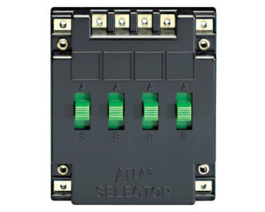 Atlas Railroad Switch Selector