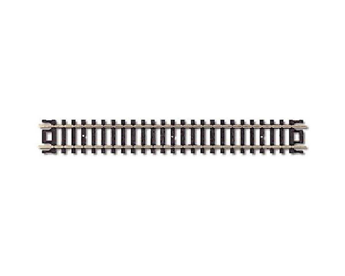 "Atlas Railroad N Code 80 Nickel Silver 5"" Straight Snap-Track"