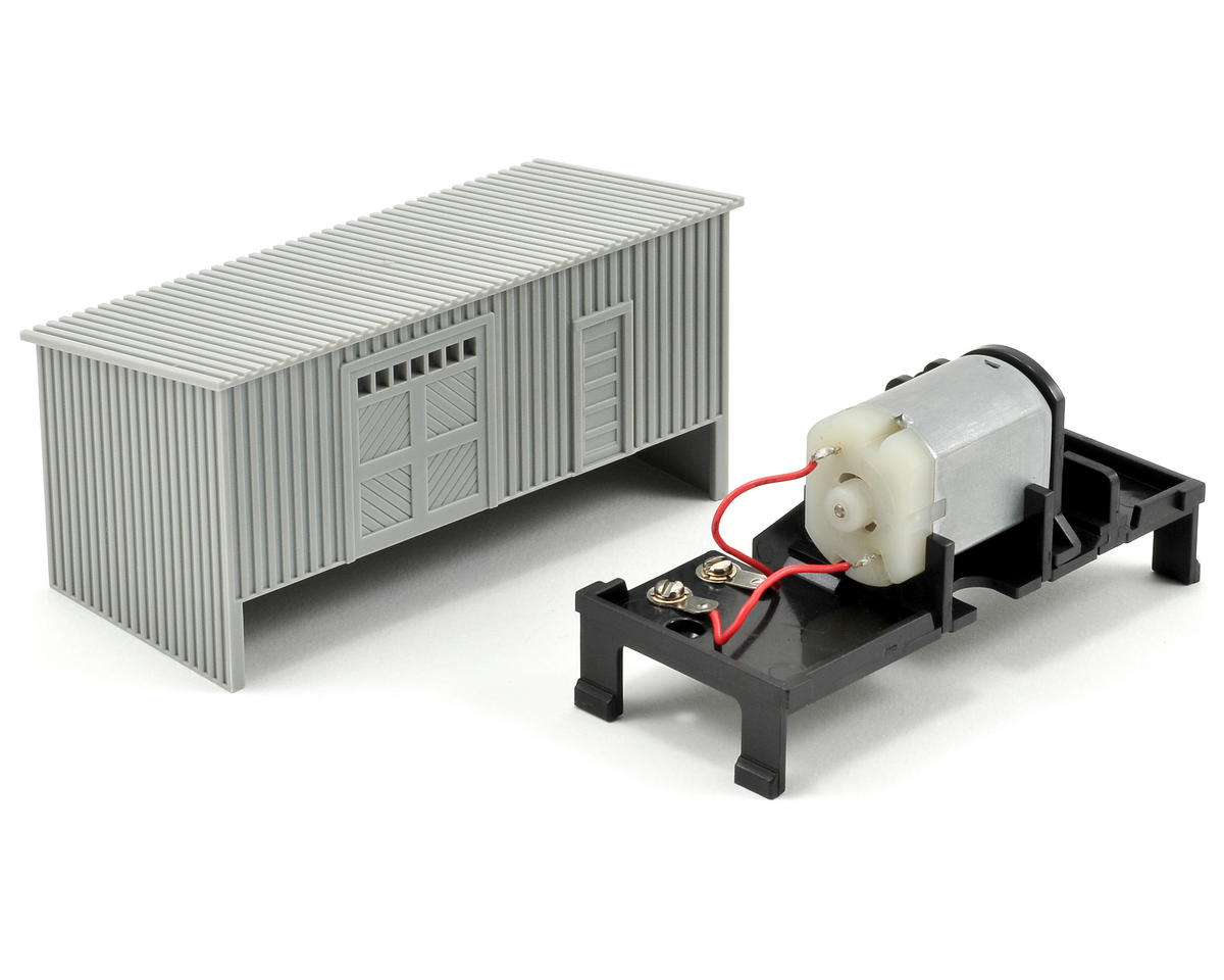 HO-Scale Turntable Motor Drive Unit