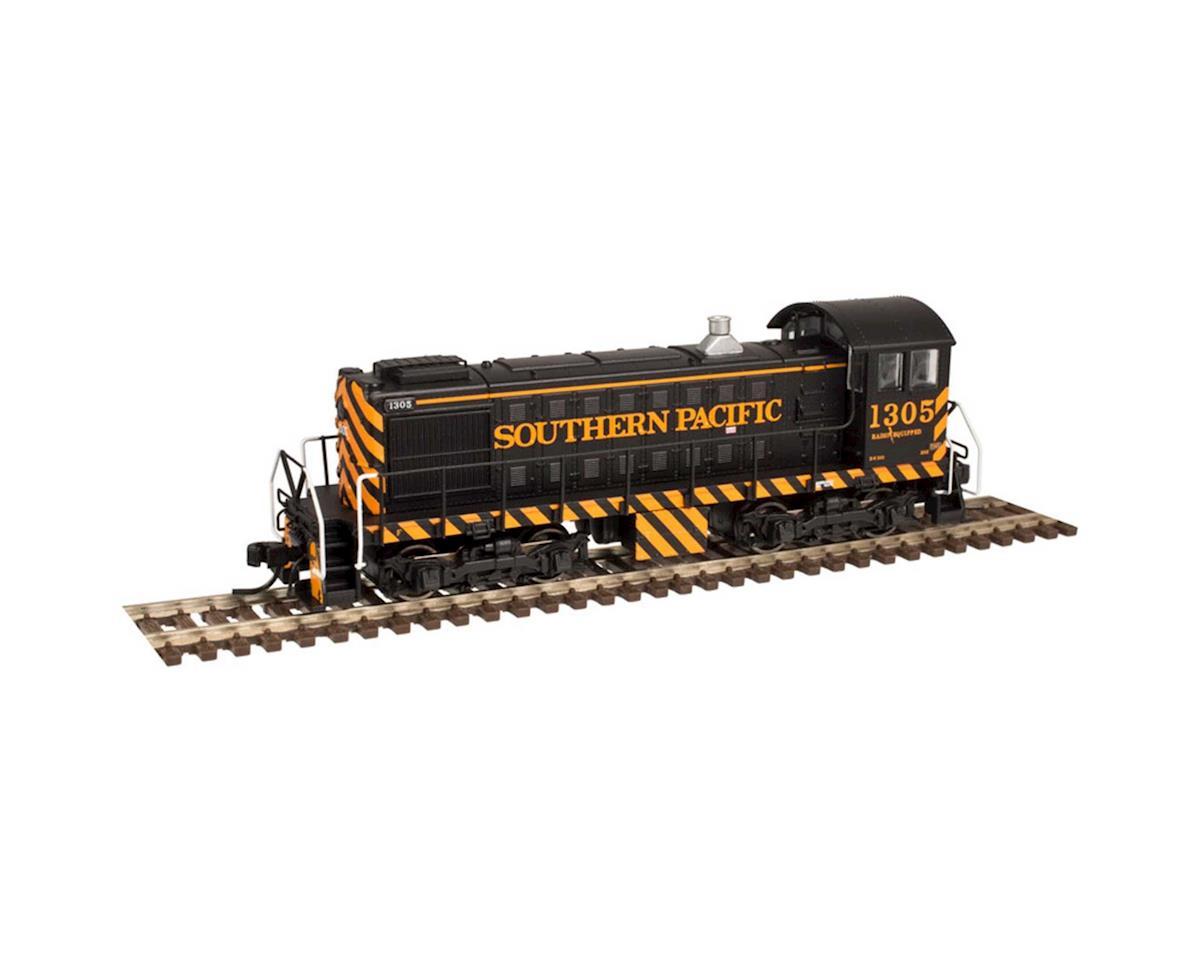 Atlas Railroad N S2 w/DCC & Sound, SP #1356