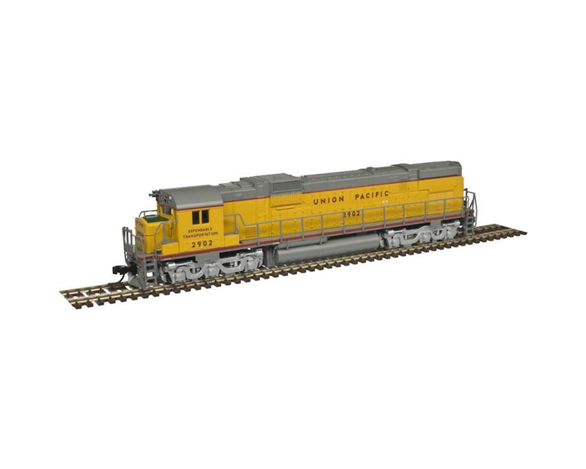 Atlas Railroad N C630, UP #2906